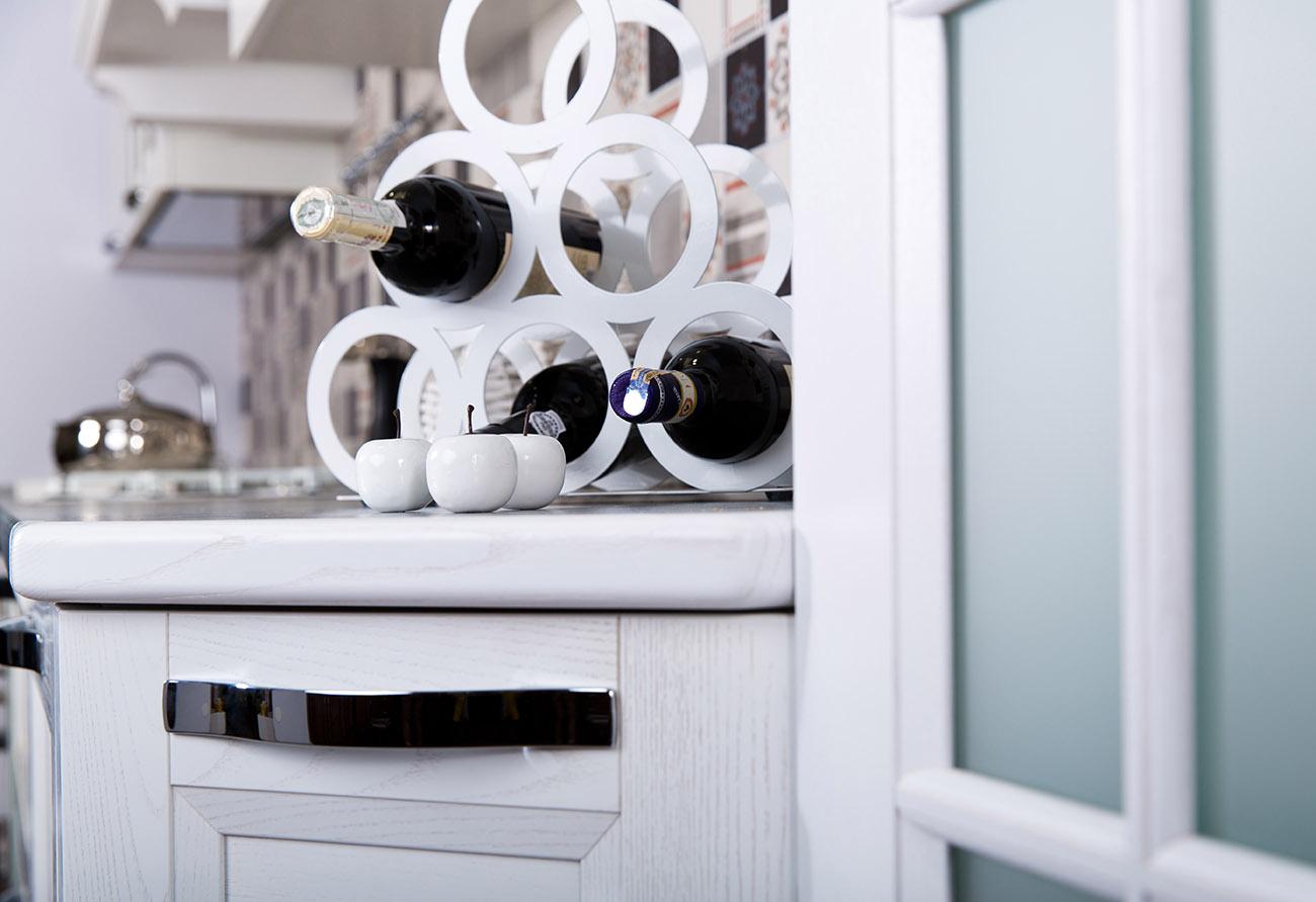 küchenmöbel landhausstil