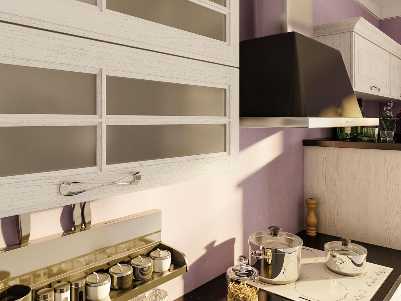 küche schwarz weiß moderne küchen l küche massivholz