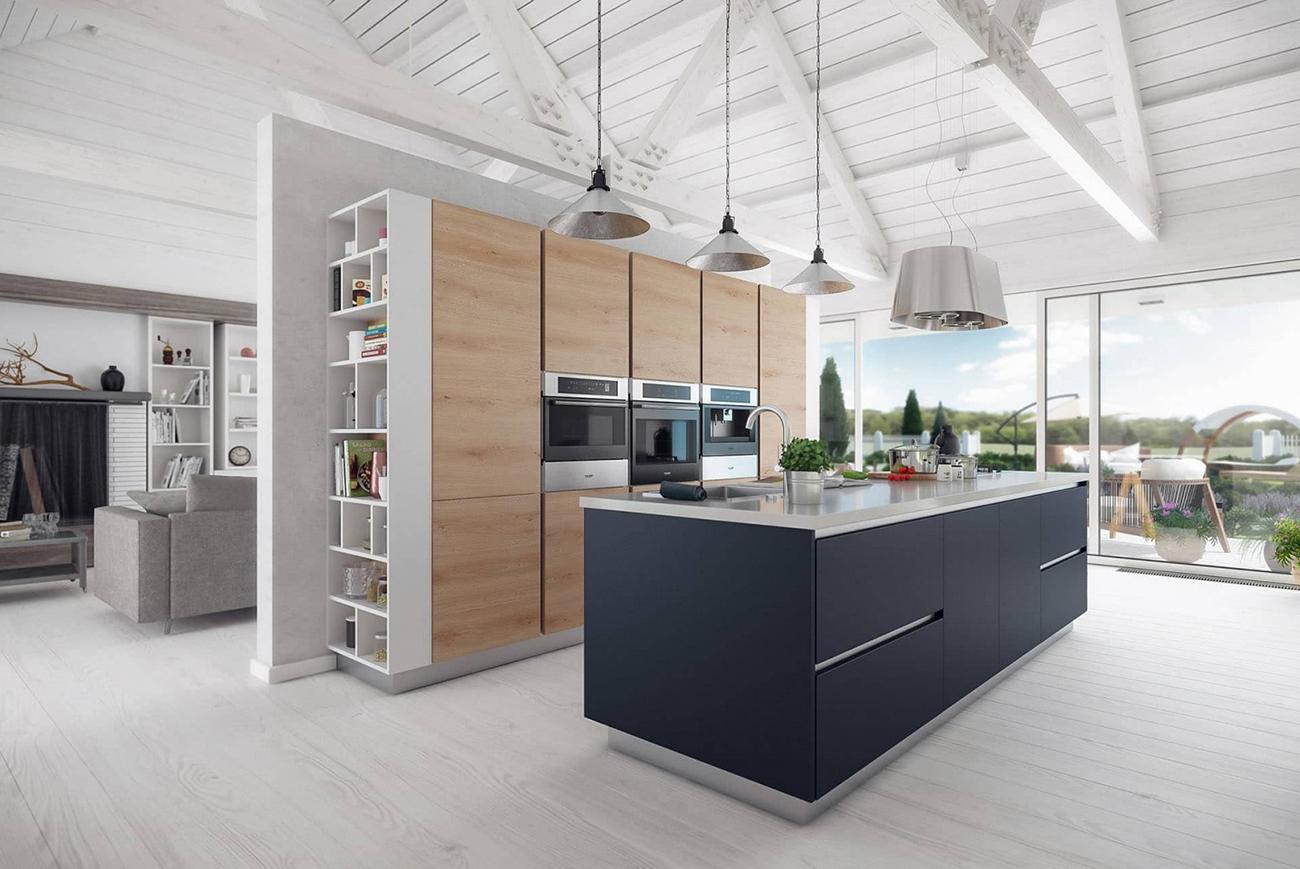 kücheninsel kaufen küchen modern mit kochinsel