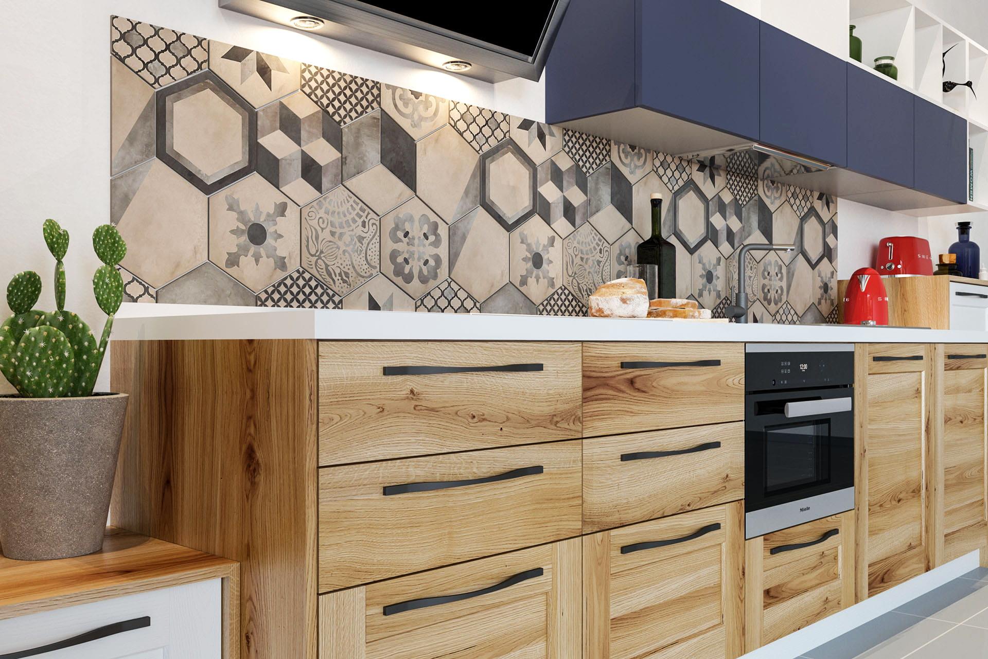 grifflose küche designer küchen küche eiche