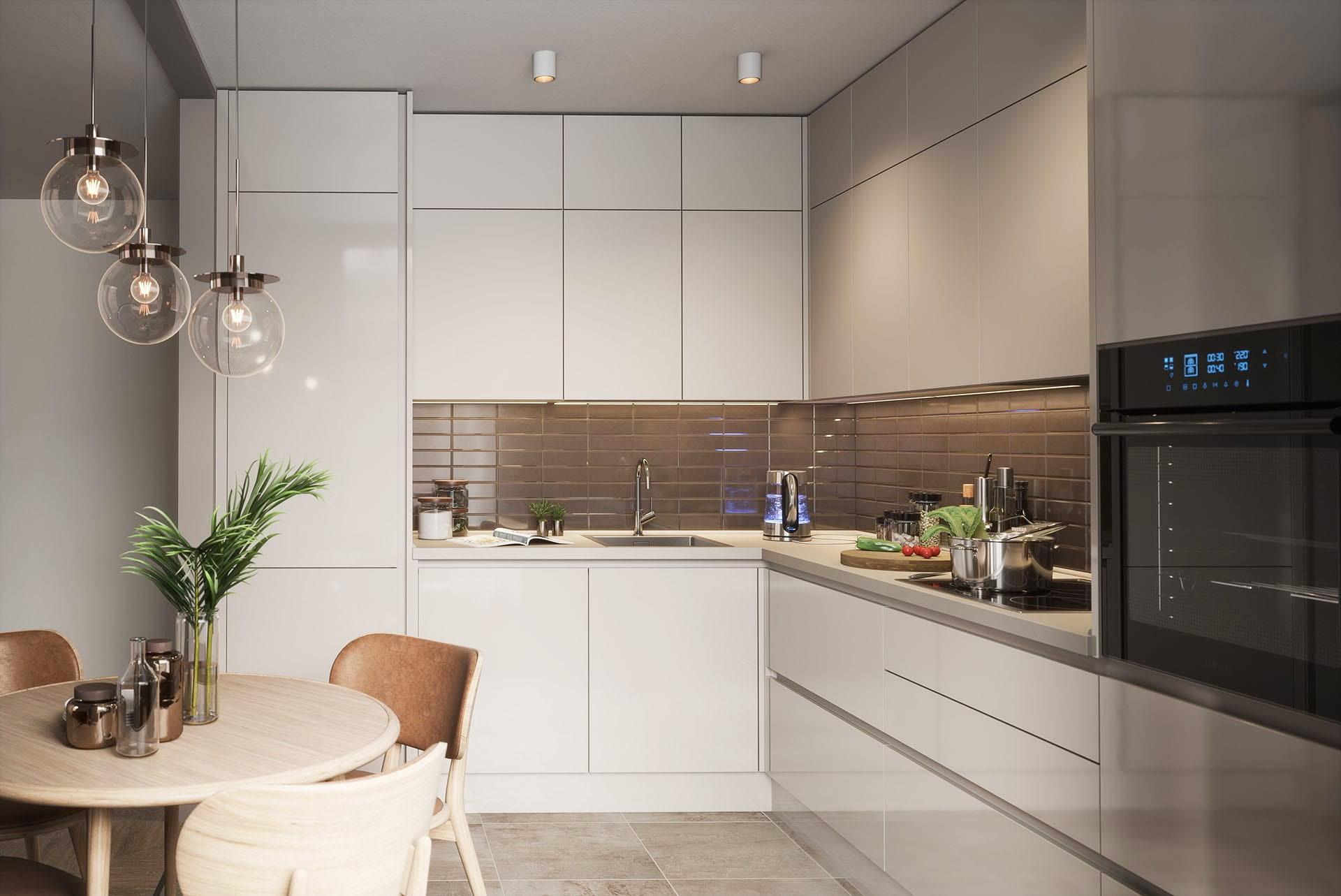 hochwertiges küchenmöbel moderne küchen traumküche