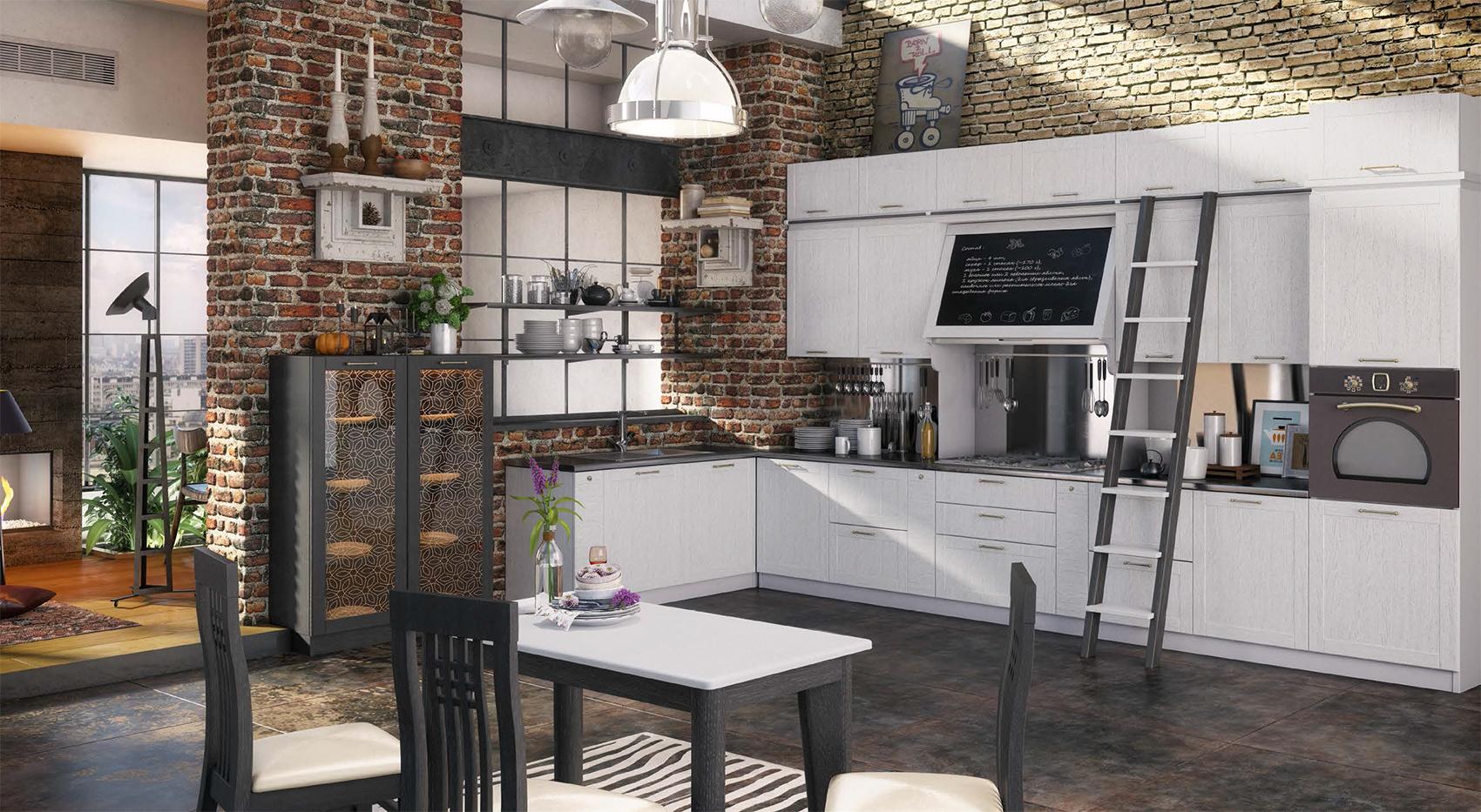 moderne landhausküche einbauküche öko küchenzeile küchenblock