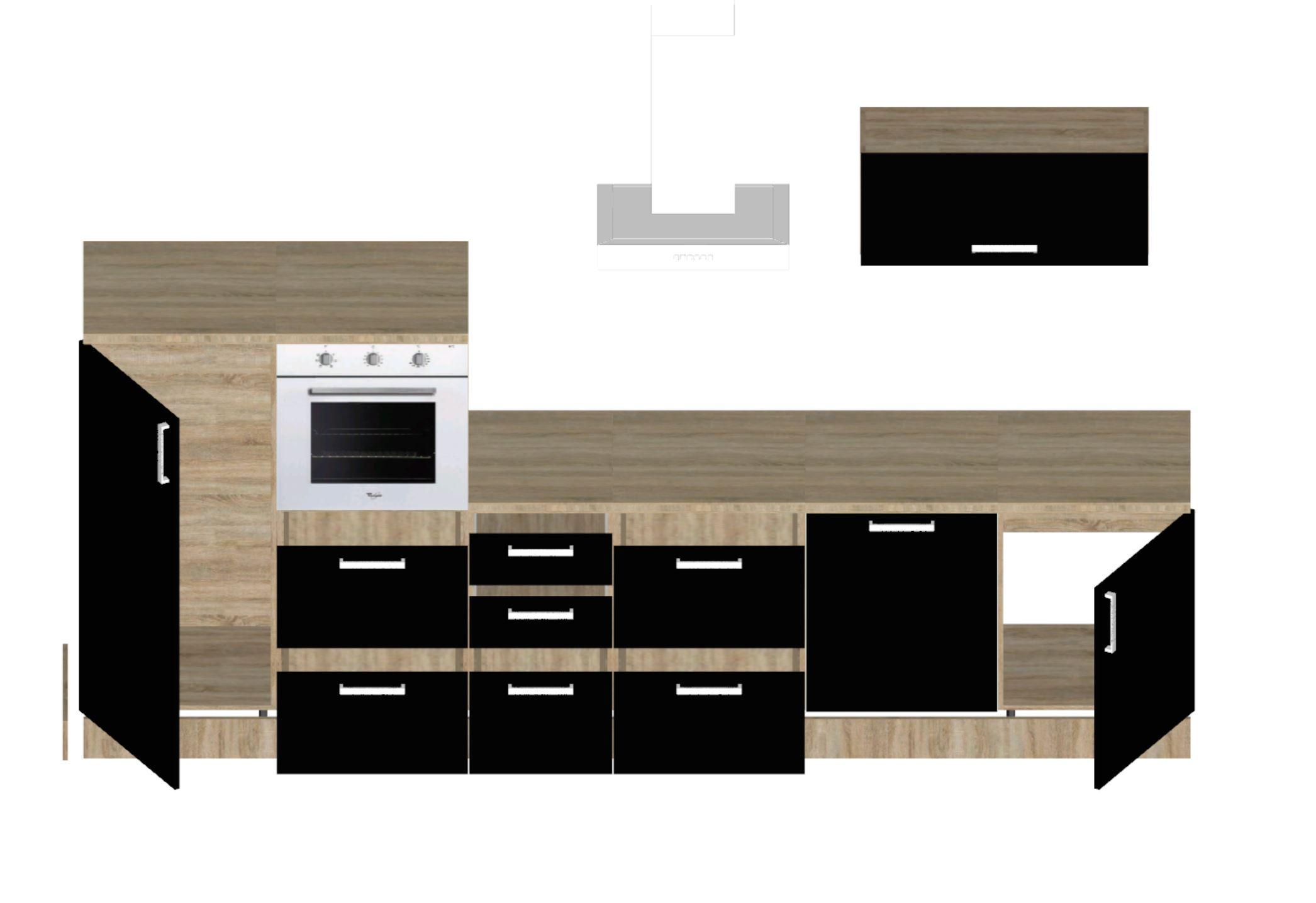 moderne kücheneinrichtung küchenzeile günstig