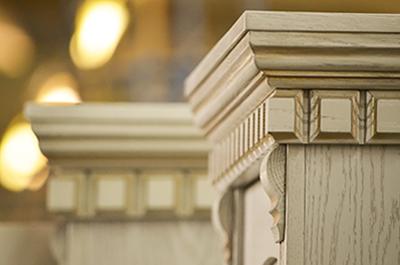 landhausmöbel eiche rustikal italienische möbel
