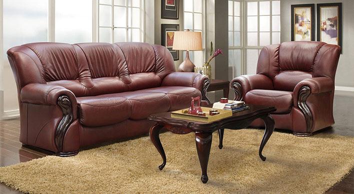 sofa mit schlaffunktion barock möbel schlafsofa