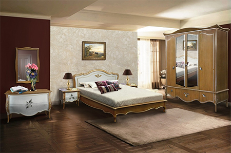 schlafzimmer kommode antik