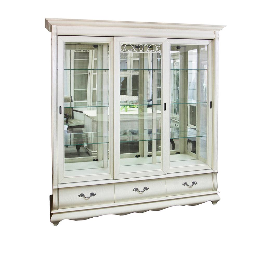vitrinenschrank weiß antik vitrinenschrank antik eiche