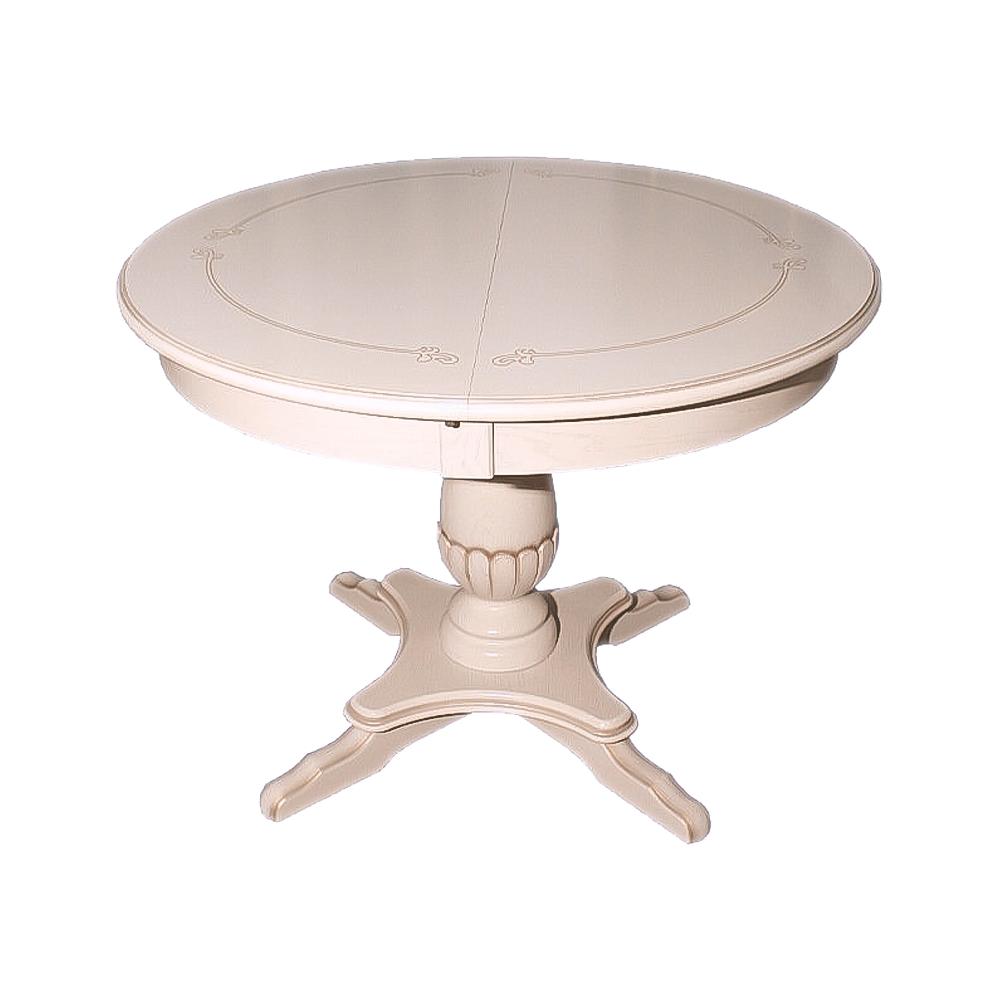 esstisch weiß runder esstisch ausziehbar runder ausziehbarer esstisch