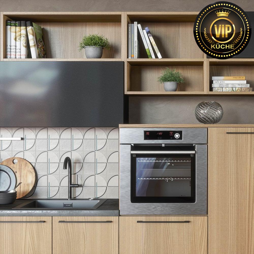 moderne küchen ideen wohnküche modern küchenzeile offene küche esszimmer