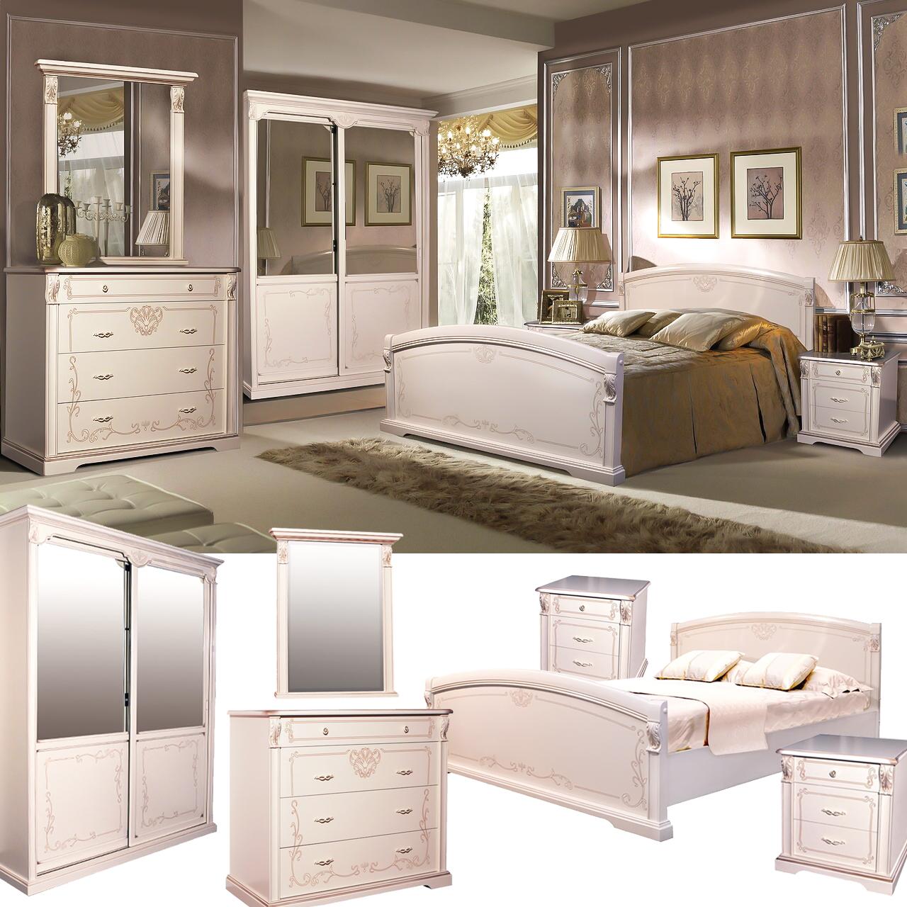 schlafzimmer komplett kaufen landhausmöbel schlafzimmer weiß luxus schlafzimmer