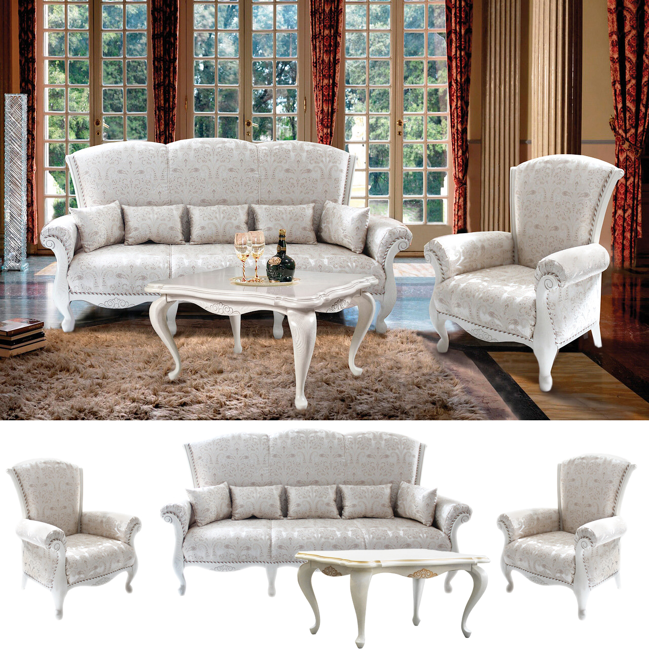 couchgarnitur polstermöbel schöne sofas couch stoff silber couch polstergarnitur