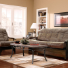 ledergarnitur polstermöbel moderne sofas