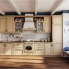 küche massivholz komplettküche naturholz küche holz küchenzeile teure landhausküche