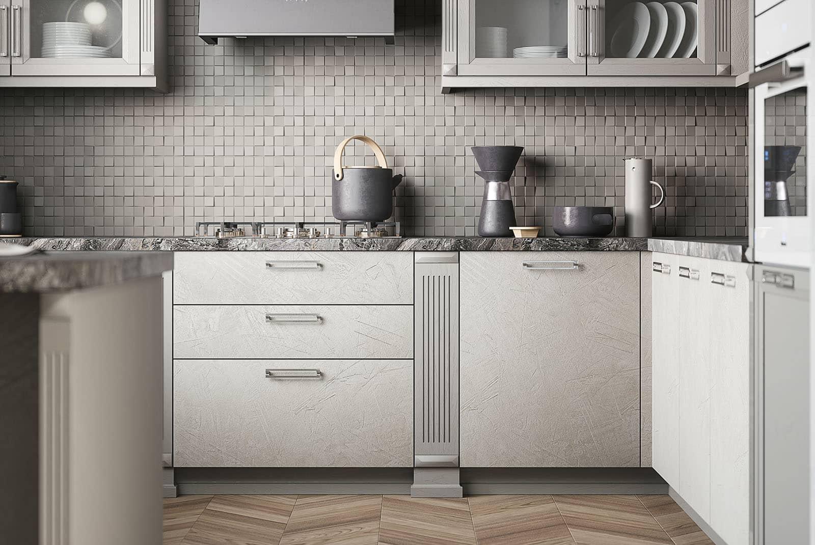 küche komplett landhaus einbauküche
