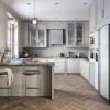 küchenmöbel l küche landhaus schöne küchen theke küche