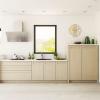 küchenzeile kaufen moderne landhausküche