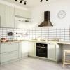 l form einbauküche küche echtholz küchen einrichten