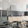 küche kaufen designer küchen massivholzküche industrie design