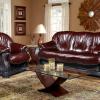 3er sofa mit sessel
