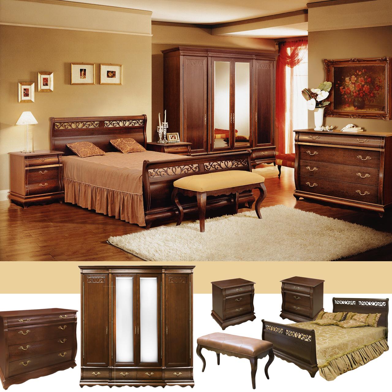 landhaus schlafzimmer massivholz landhausstil massivholzmöbel eiche