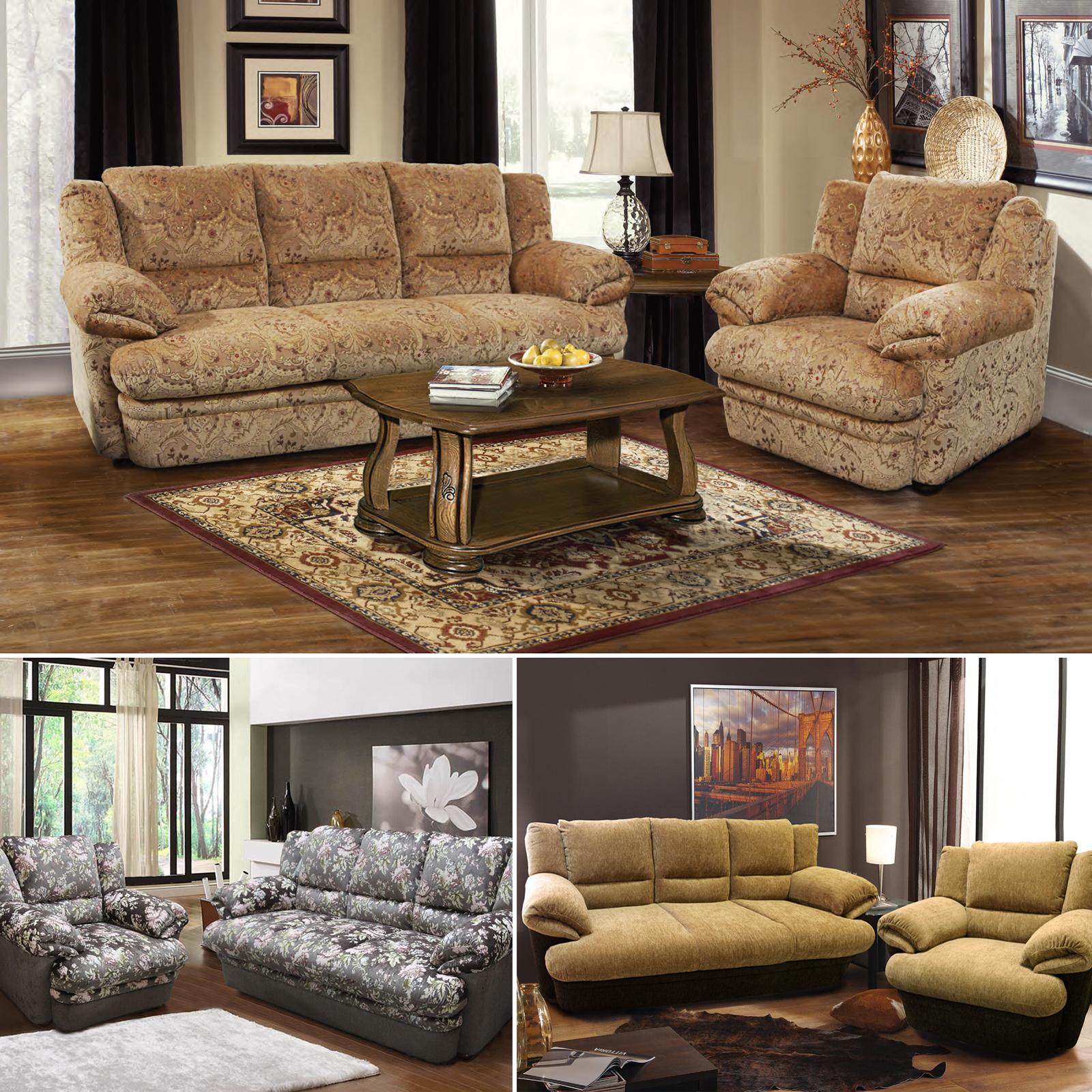 sofa garnitur 3 teilig sofas schlaffunktion couch mit sessel couchgarnitur mit schlaffunktion