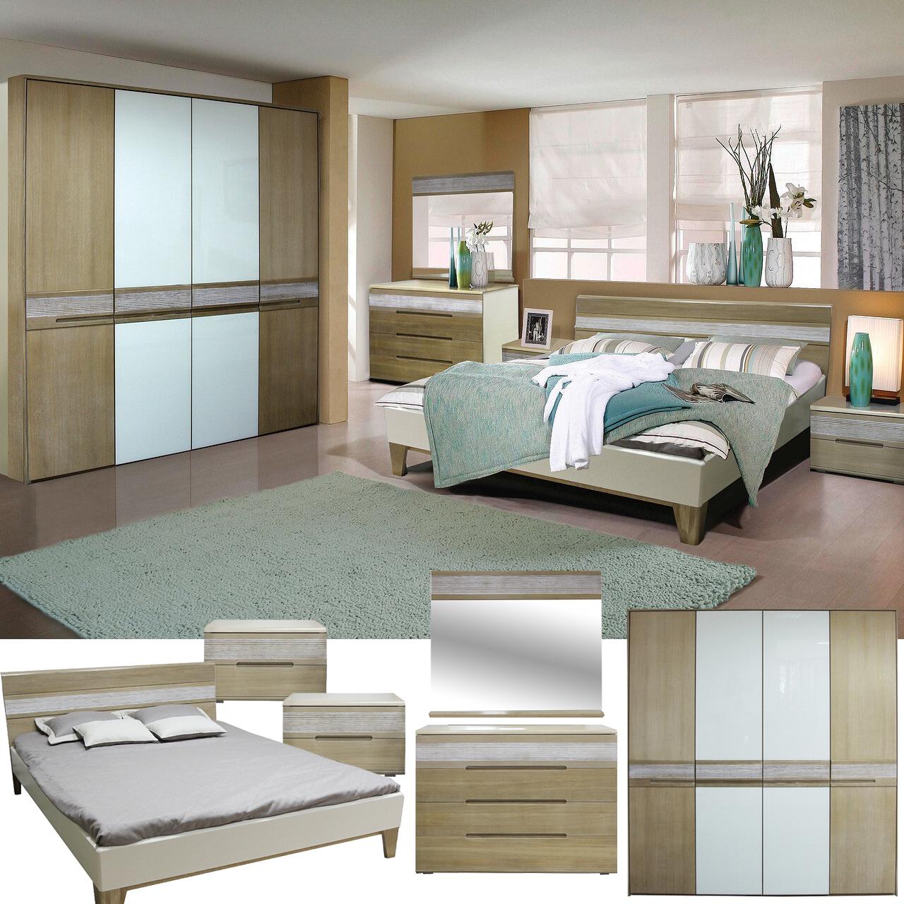 schlafzimmer komplett landhausstil moderne schlafzimmer design