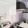 küche modern küchenzeile hochglanz