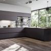 küchenzeile l form offene küche wohnzimmer