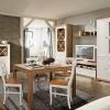 landhausstil möbel esszimmer komplett esszimmermoebel landhaus wohnzimmer
